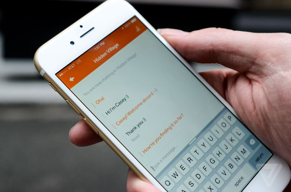 10 Mobile Chat Apps to Send Messages Anonymously 11