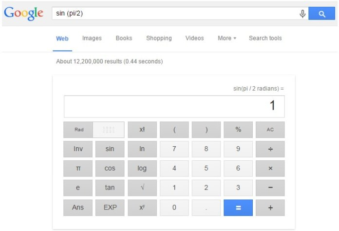 15 Amazing Things You Can do With Google Search 13