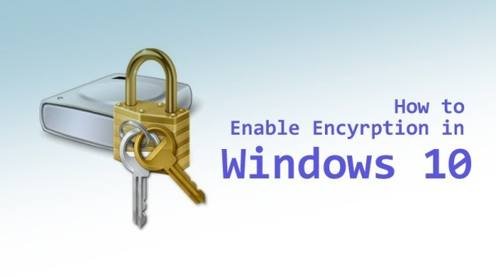 Bitlocker _techxerl.net