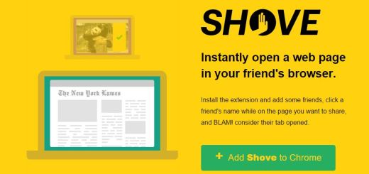 How To Hijack Your Friend's Browser Using Shove - Google Chrome Extension