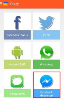 How To Make Fake Facebook Messenger Conversations On Android 4