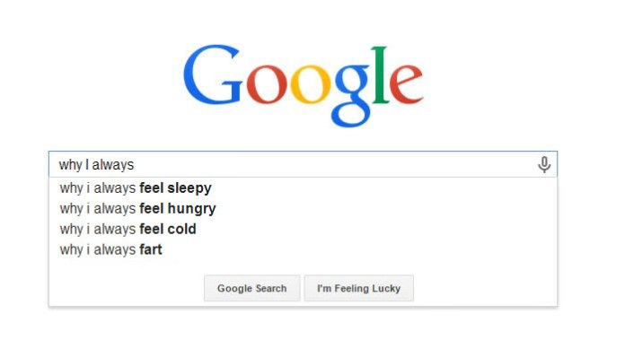 30 Most Hilarious Google Search Suggestions Ever 3