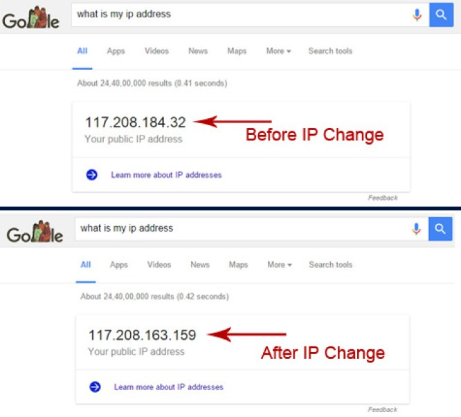 How To Change Your IP Address, Here's The Ultimate Guide 2