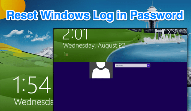 How To Reset Password On Windows 4