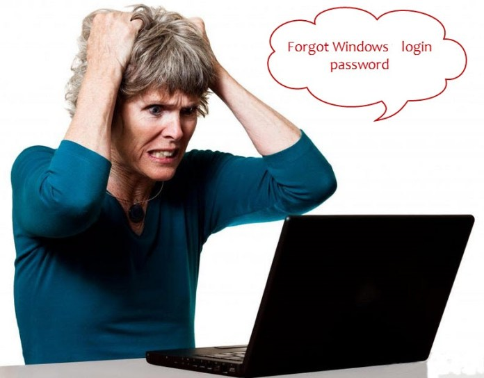 How To Reset Password On Windows 5