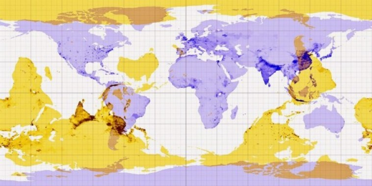 15 Maps That Will Change How You See The World 12