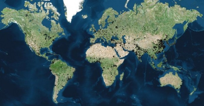 15 Maps That Will Change How You See The World 6