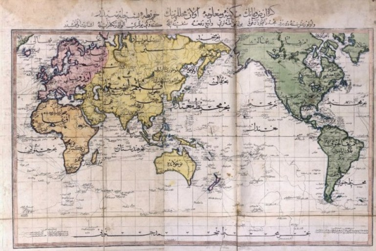 15 Maps That Will Change How You See The World9