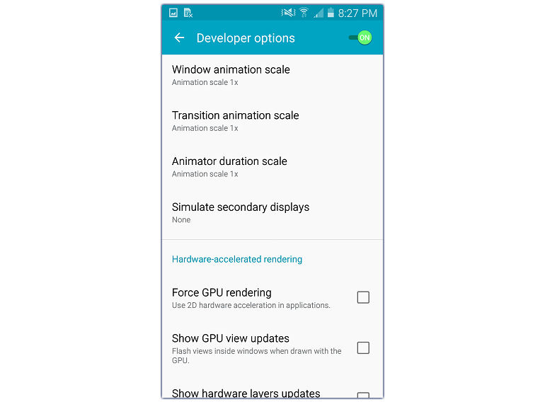 How To Speed Up Android Smartphone 3