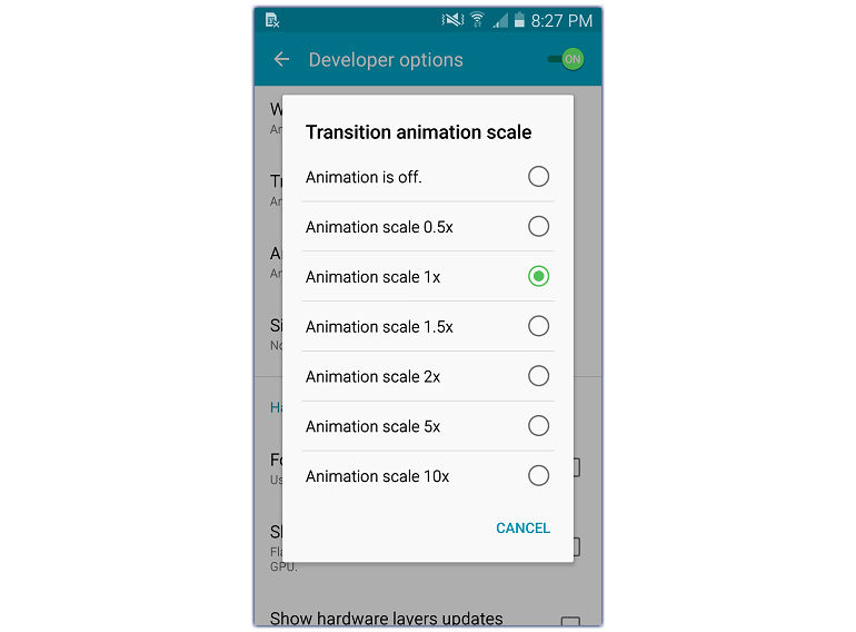 How To Speed Up Android Smartphone 4