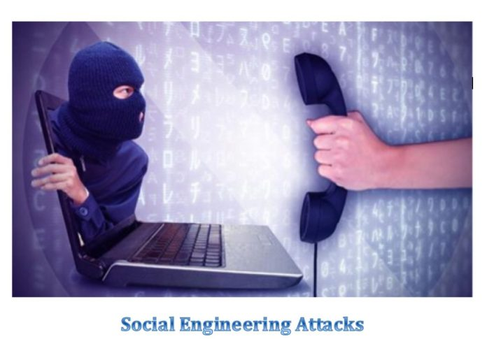 Social Engineering Attacks