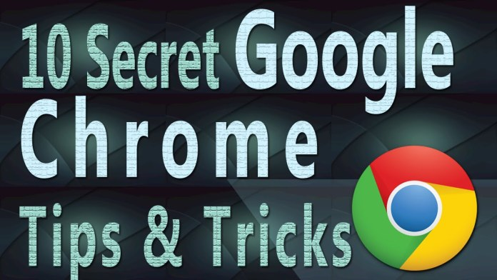 Top 10 Hidden Google Chrome Tricks And Features That Are Really Helpful 11