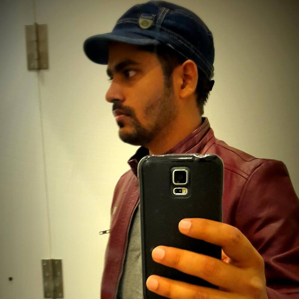 Arnav Patel