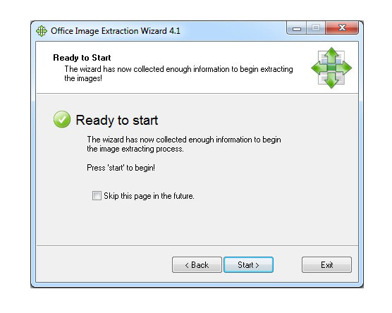 click-on-start