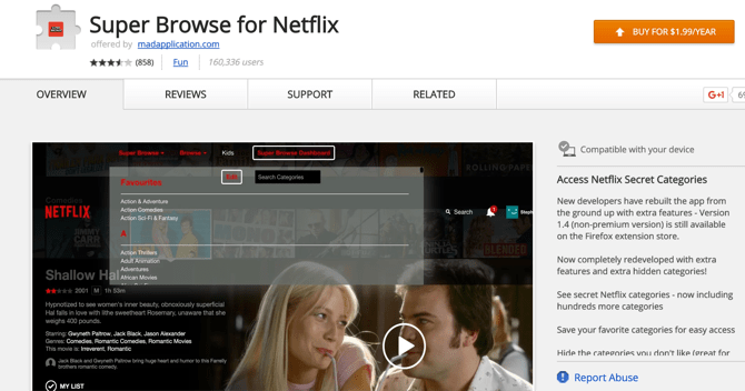 super-browse-for-netflix