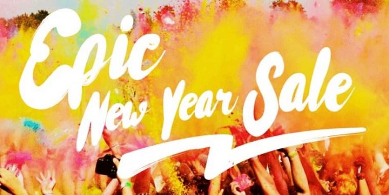 GearBest New Year SmartPhone Deals