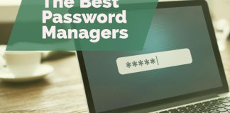 Best Password Manager