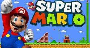 Super Mario for Android