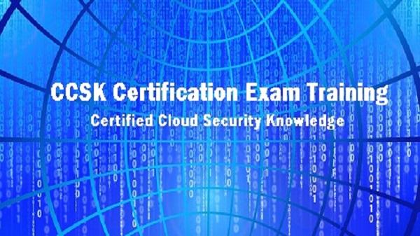 CCSK Training Material - Techy Reviews
