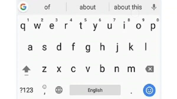 Gboard Update Locked Android Users, gboard themes, unique gboard themes