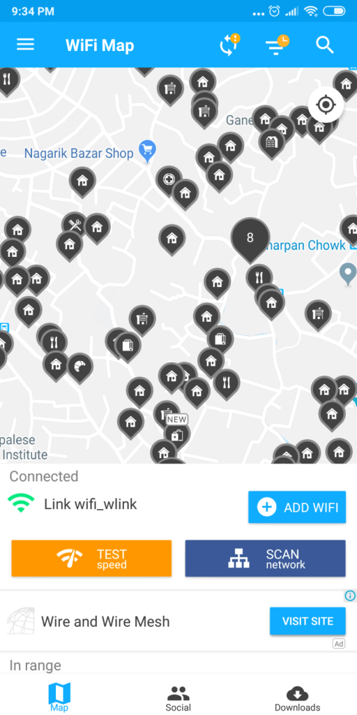 How to get a neighbor's Wifi password?   Techycore