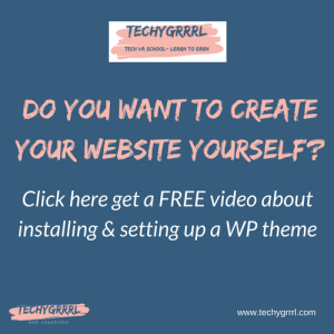 WordPress-website-course