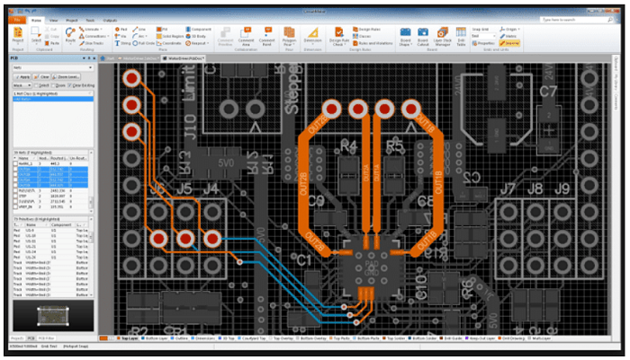 Free Circuitmaker Pcb Tool From Altium Ee Times
