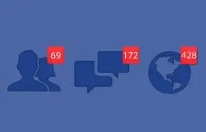 Facebook Notification not working