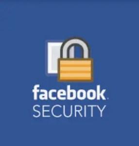 secure facebook login