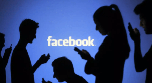 How can I adjust my Facebook privacy settings?