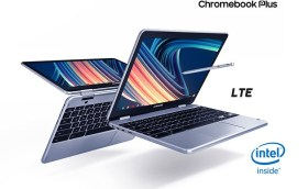 samsung chromebook plus v2 lte