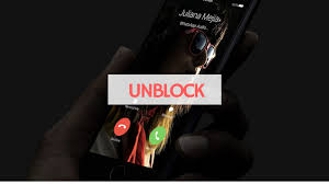 How To Unblock a Phone Number