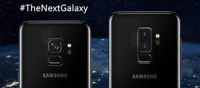Samsung Galaxy S9: launch date, release date, and every other dates you need to know