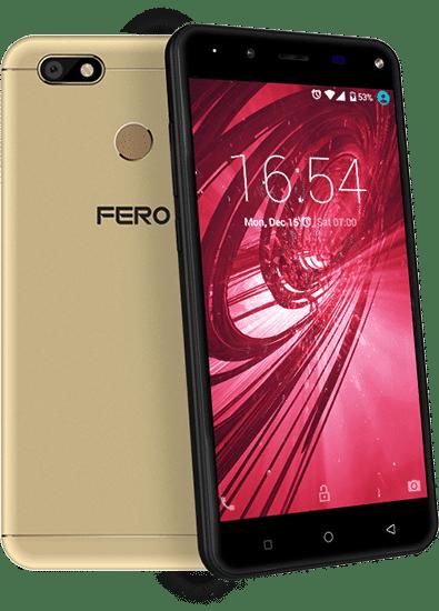 Fero Royale Y2 Smartphone