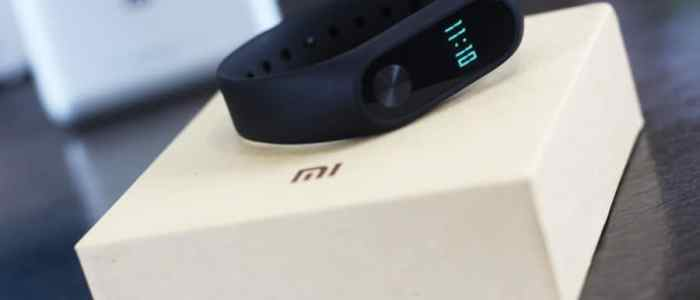 Mi Band 2: Unboxing the $28 Xiaomi Smartband