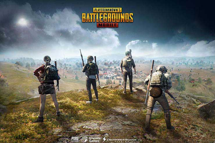 best pubg players in the world