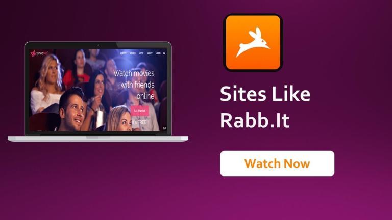 best websites like rabb.it or websites like rabbit or rabbit alternatives