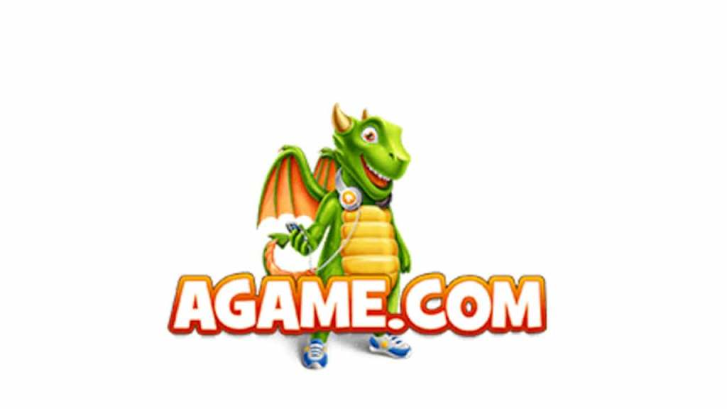 Agame is videogame downloading website