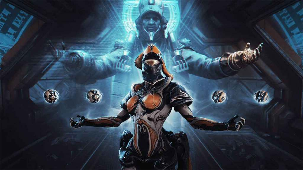 Warframe is one of the best free to play game on steam