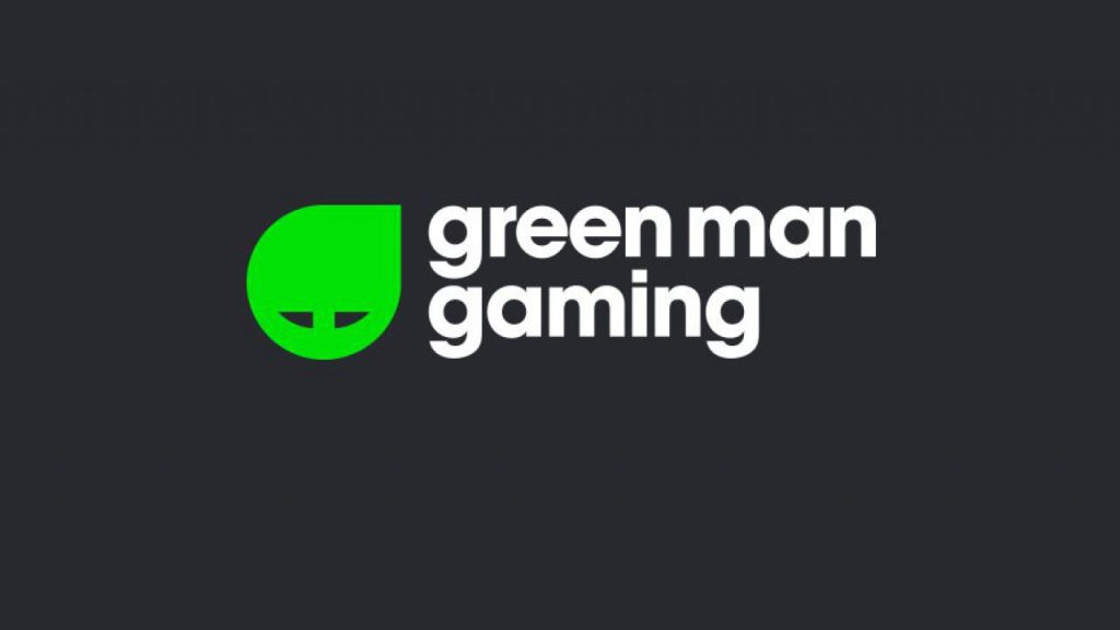 Green Man Gaming is a videogame website