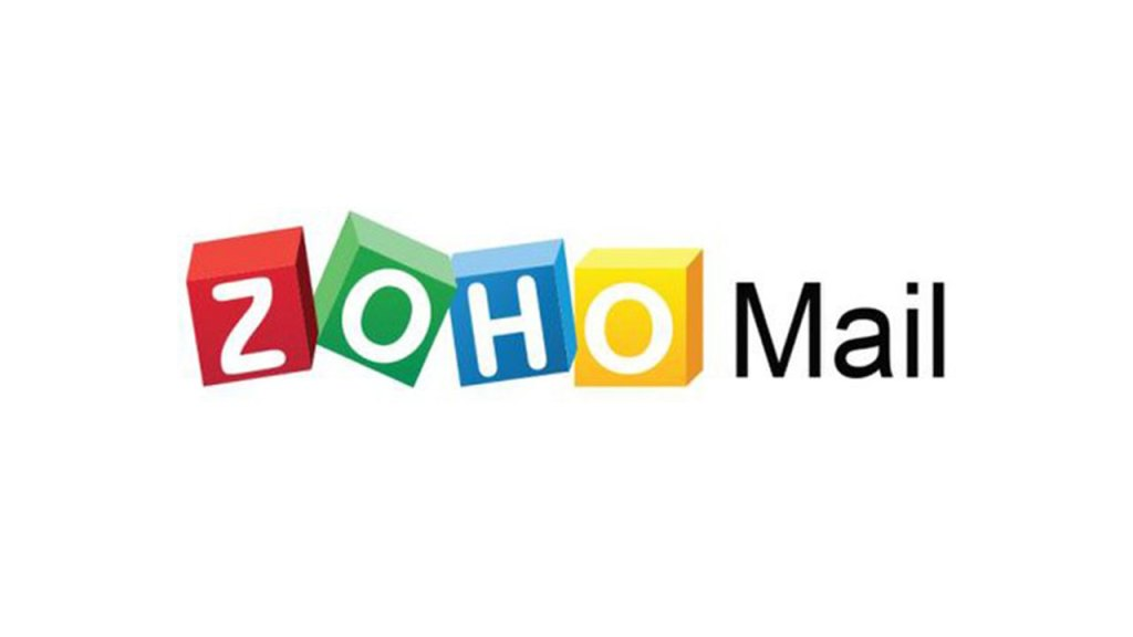 zoho mail is one of the best Gmail alternatives or alternatives to Gmail
