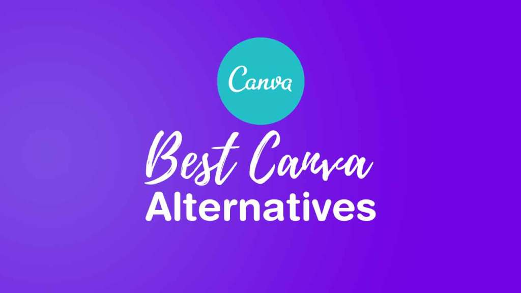 Check out the best Canva alternatives or websites like Canva to unleash your graphic designing skills to their fullest.