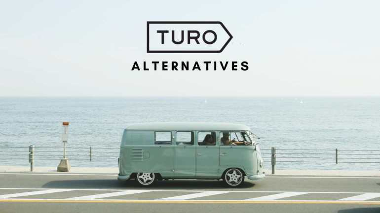A perfect list of some of the best Car Renting Apps like Turo or Alternatives to Turo to rent your car or get a car on rent at the best prices