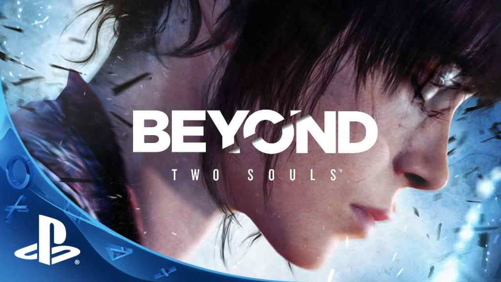 Beyond Two Souls is sci-fi thriller game