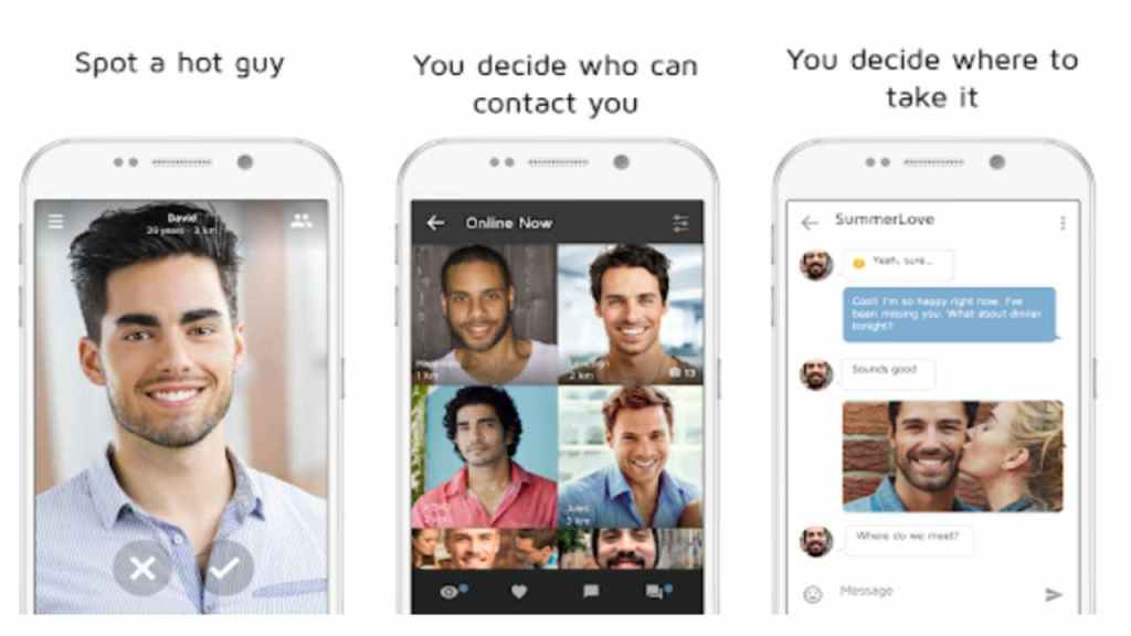 Lovely is one of the best secret dating app that looks like games