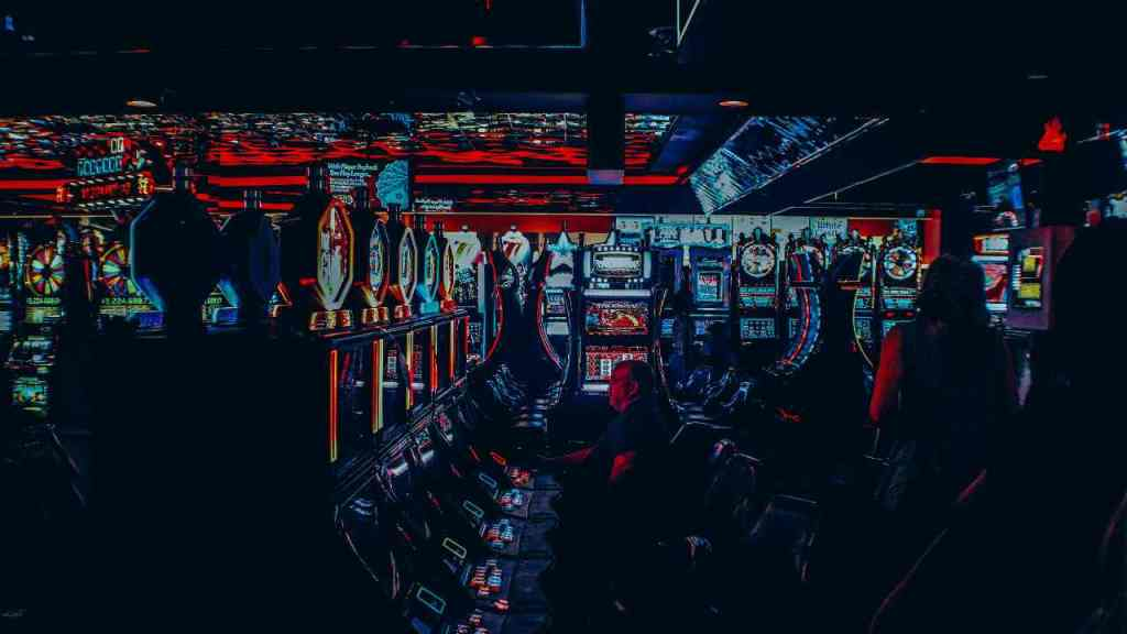 Top 3 Kinds of Casino Games You Can Play on Your PC