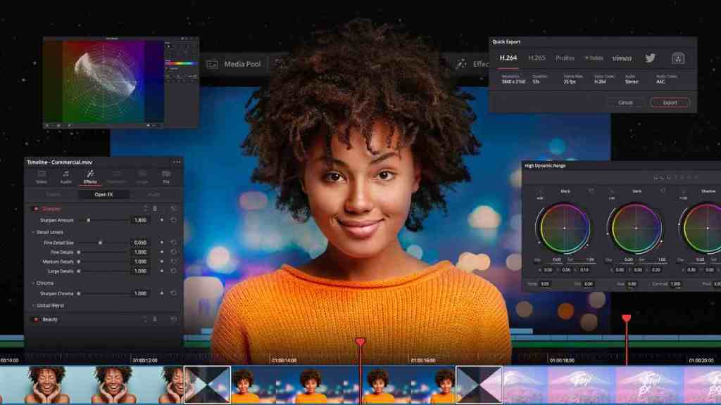 Best Online Video Editing Software