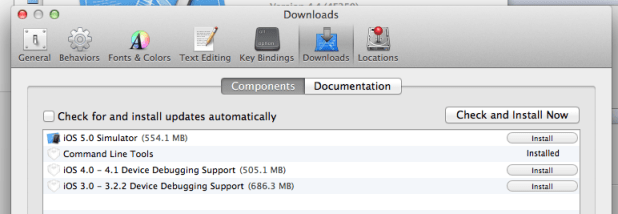 Guide to install AirCrack-ng on Mac OSX 10.8 Mountain Lion