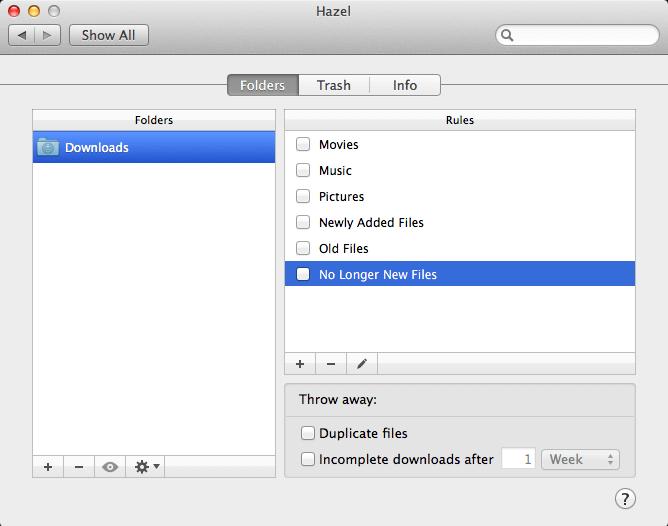hazel-menu