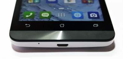 Asus Zenfone 5 Review - Techzei -Bottom